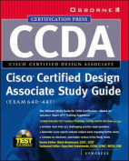 CCDA CISCO Certified Design Associate Study Guide (Exam 640-444)
