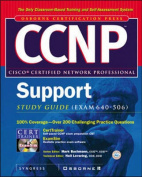 CCNP Cisco Internetworking Troubleshooting Study Guide