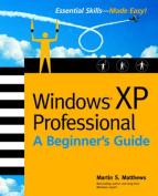 Windows (R) XP Professional