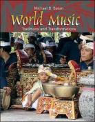 CD Set to Accompany World Music [Audio]