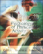 The Psychology of Physical Activity with Ready Notes and Powerweb Bind-In Passcard