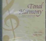 Audio CD/Tonal Harmony [Audio]