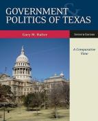 Government & Politics of Texas  : A Comparative View