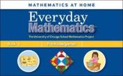 Everyday Mathematics, Grade Pre-K, Mathematics at Home (R) Book 3
