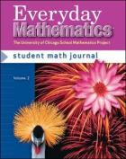 Everyday Mathematics, Grade 4, Student Math Journal 2