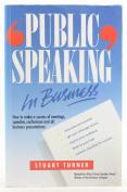 Public Speaking in Business