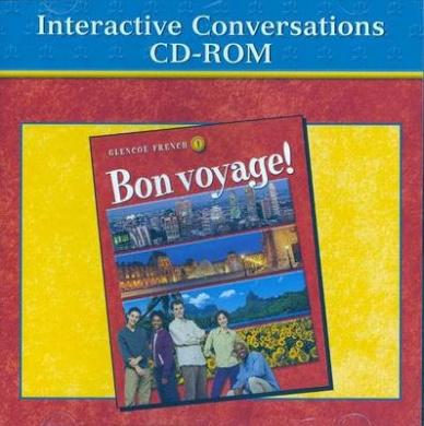Glencoe French 1 Bon Voyage!