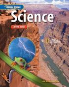 Glencoe Science: Level Red