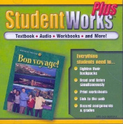 Bon Voyage! Level, 2, Studentworks Plus CD-ROM