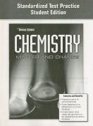 Glencoe Chemistry Standardized Test Practice