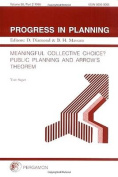 Progress in Planning, Volume 50, Part 2