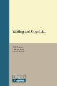 Writing and Cognition