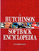 The Hutchinson Softback Encyclopedia