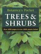 Botanicas Pocket Trees and Shrubs