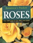 Botanica's Pocket Roses