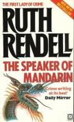 The Speaker Of Mandarin