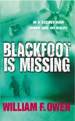 Blackfoot Is Missing