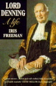 Lord Denning: A Life