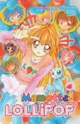 Mamotte!Lollipop 4