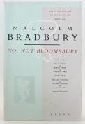 No, Not Bloomsbury