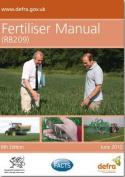 Fertiliser Manual (RB209)