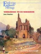 Yorkshire to Humberside
