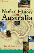 A Natural History of Australia