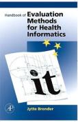 Handbook of Evaluation Methods for Health Informatics