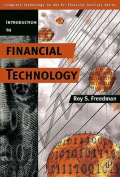 An Introduction to Financial Technology