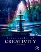 Encyclopedia of Creativity Two-Volume Set, Second Edition