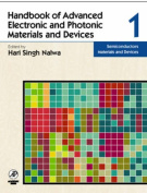 Handbook of Advanced Electronic and Photonic Materials and Devices, Ten-Volume Set