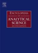 Encyclopedia of Analytical Science, Ten-Volume Set