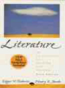 Literature:an Introduction to Reading and Writing, (1998 MLA Updated Edition)
