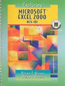 Exploring Microsoft Excel 2000 Special VBA Edition