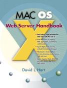 MAC OS X Web Server Handbook