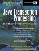 Java Transaction Processing
