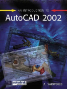An Introduction to AutoCAD 2002
