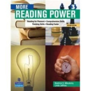 More Reading Power 3