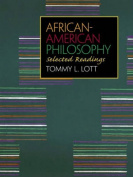 African-American Philosophy