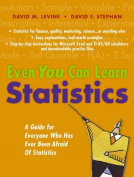 Even You Can Learn Statistics