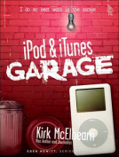 iTunes and iPod Garage