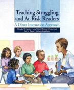 Teaching Struggling and At-Risk Readers