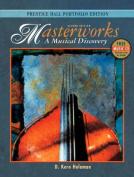 Masterworks, Portfolio Edition w/CD