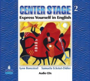 Center Stage 2 Audio CDs [Audio]