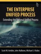 The Enterprise Unified Process
