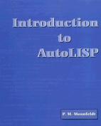 Introduction to AutoLISP