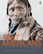 First Americans, Combined Volume