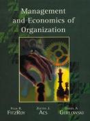 Management and Economics of Organisations