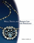 Online WebCT Access Card for Wills, Trusts, and Probate Law for Paralegals