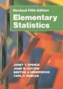 Elementary Statistics, Revised